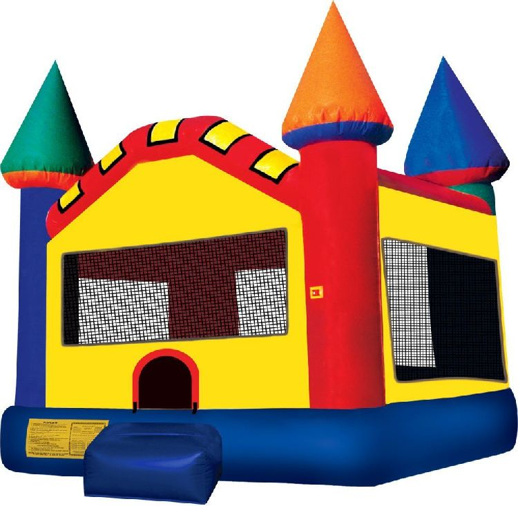 22d085cd71f8c7cbaa14514638d22068 Castle Bouncer